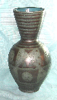 Braemore vase with Ankara glaze, for Carstens