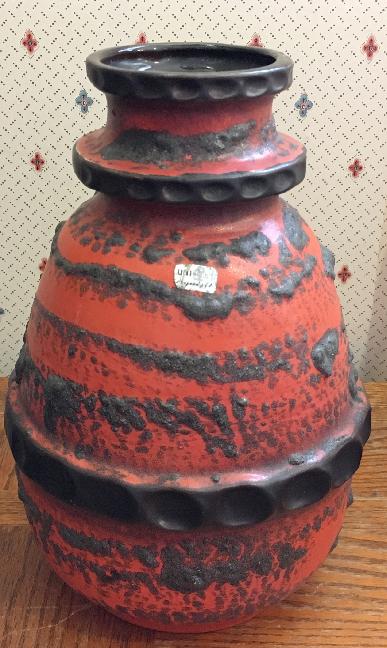 Carstens vase 7312
