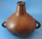 Ceramano West German pottery shape 274 with Dolomit                 glaze