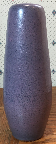 Gramann Vase with purple volcanic glaze