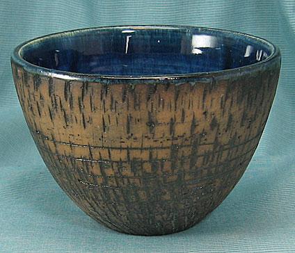 Etelhem vase, bowl