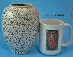 Dumler and Breiden vase shape 766