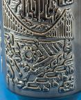 Ilkra Panorama vase, detail picture