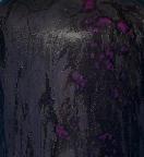 Otto Keramik jug, glaze detail