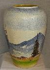 Scheurich Floor Vase 239