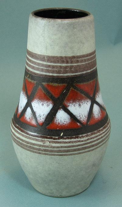 Scheurich Keramik Vase Shape 537