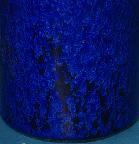 Unterstab vase, detail