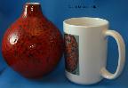 Waectersbach Vase Shape 0206
