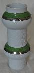 Waldershof porcelain vase